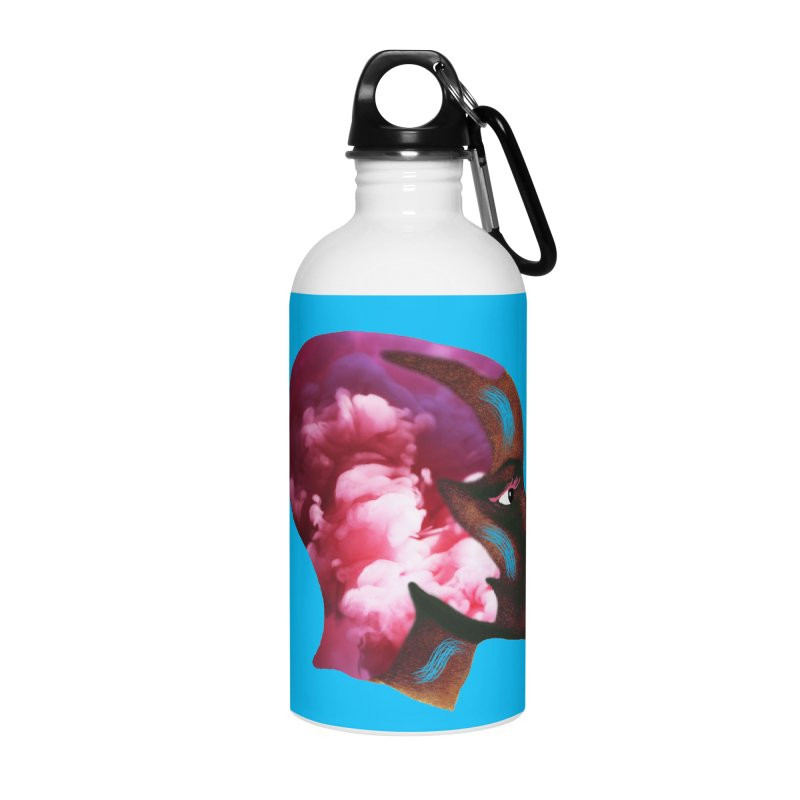 Day Dreamer Accessories Water Bottle by ashleysladeart's Artist Shop