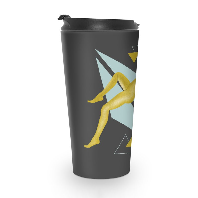 UFO Accessories Travel Mug by ashleysladeart's Artist Shop