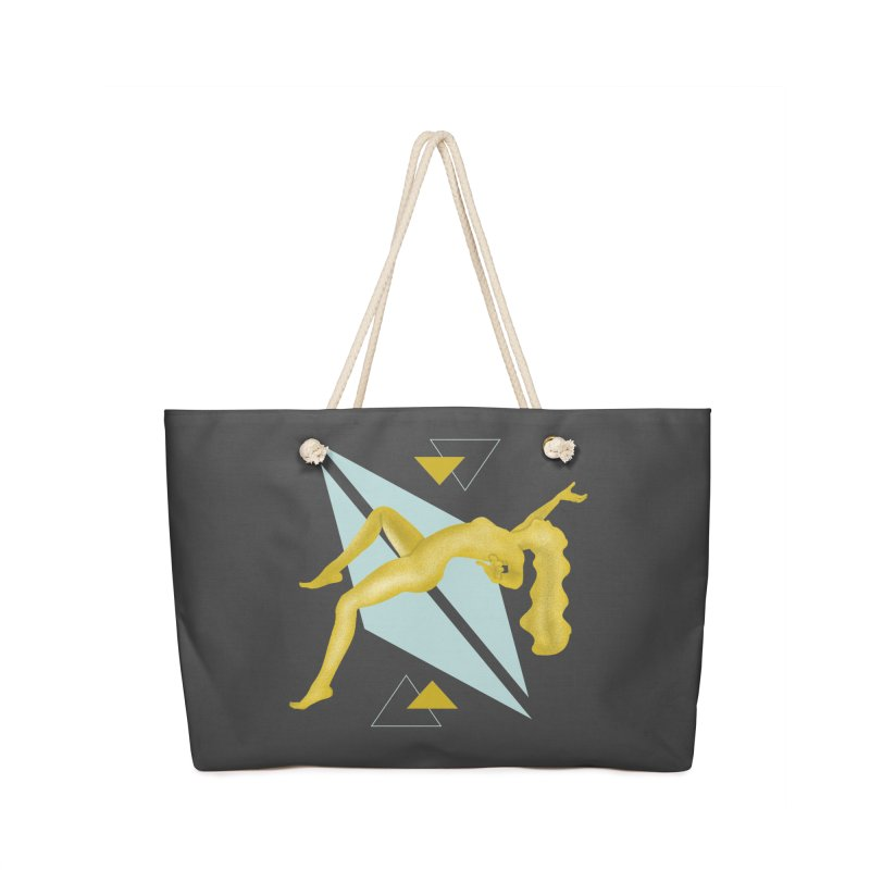 UFO Accessories Bag by ashleysladeart's Artist Shop