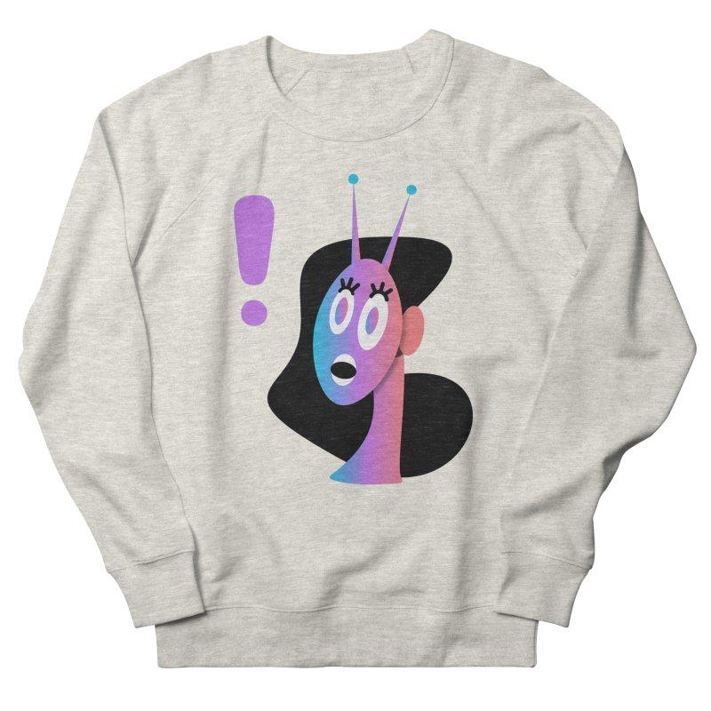 Shock! Men's Sweatshirt by ashleysladeart's Artist Shop