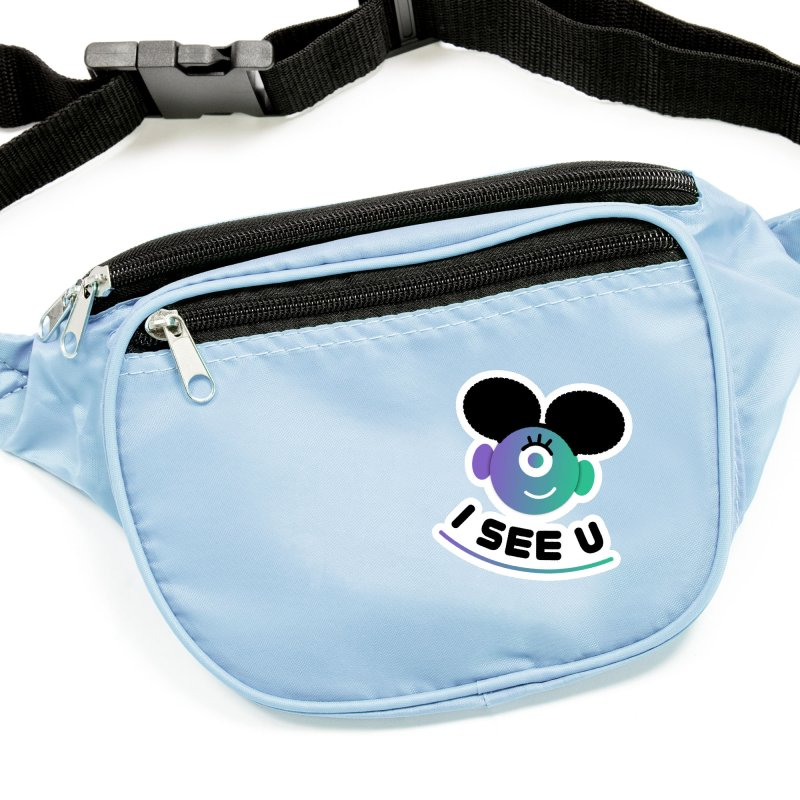 I See You! Accessories Sticker by ashleysladeart's Artist Shop