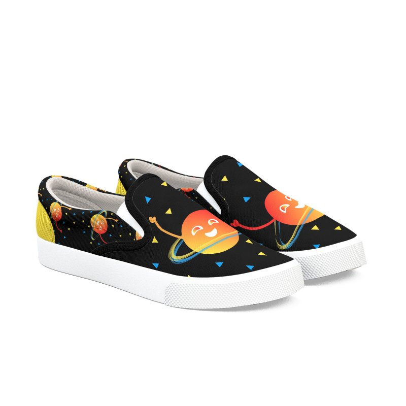 Party Planet Women's Shoes by ashleysladeart's Artist Shop