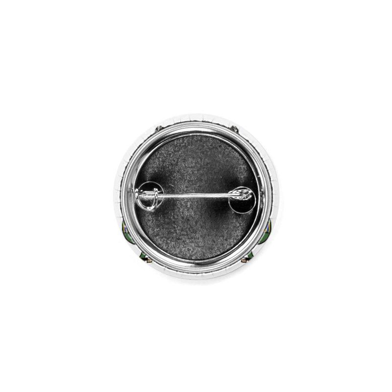 Berts Accessories Button by Ashley Topacio's Threadless Shop