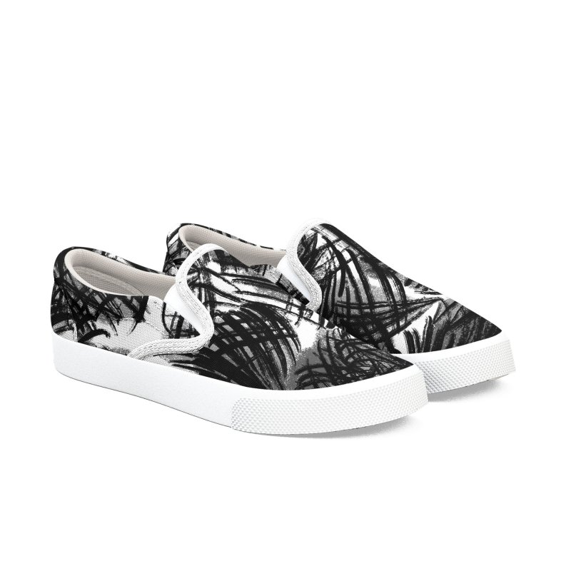 Vacation Goth Men's Shoes by Ashley Topacio's Threadless Shop