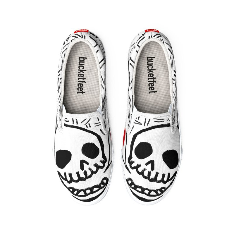 Yay Love! Men's Shoes by Ashley Topacio's Threadless Shop