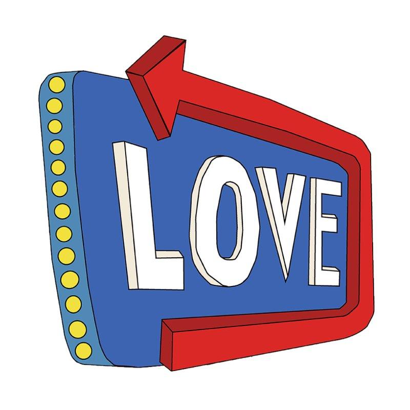 LOVE: This Way by ashrobb's Artist Shop
