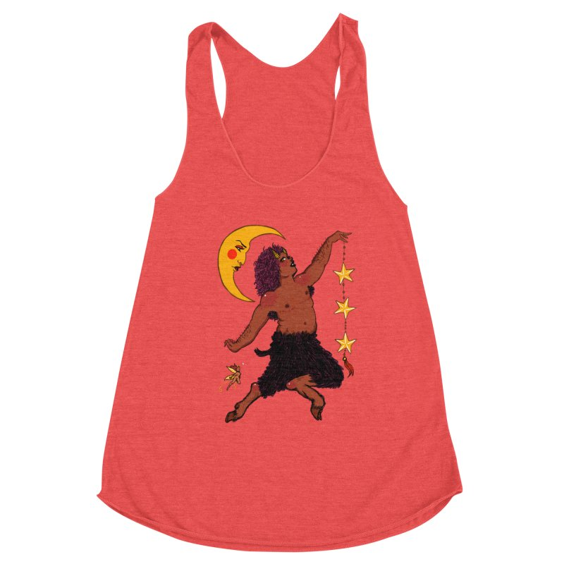 Good Things are Coming Women's Tank by Art by Ash Walsh