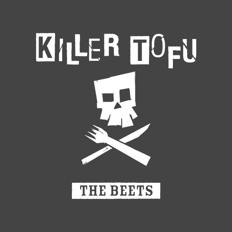 Killer Tofu by A_Sketchbook