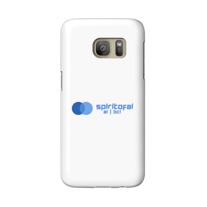 Spirit of Ai™ Accessories Phone Case by Aspect Black™