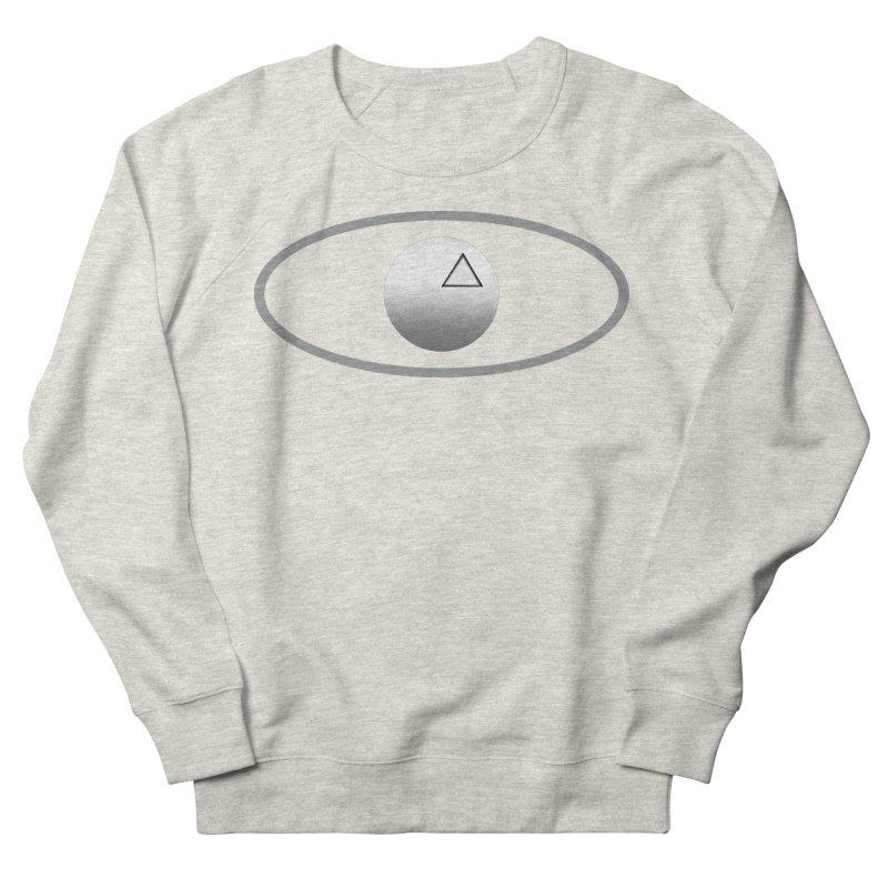 Universal Aspects™ Logo - Light Men's Sweatshirt by Aspect Black™