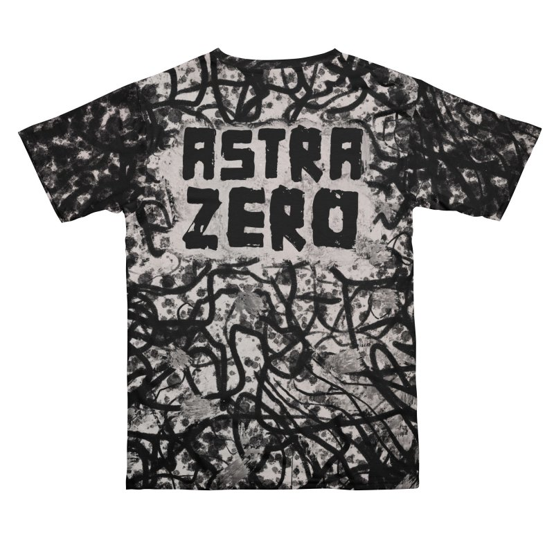 King of Nothing Men's Cut & Sew by ASTRA ZERO