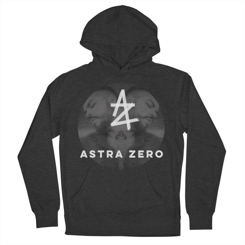 Astra Zero Men's Pullover Hoody by ASTRA ZERO
