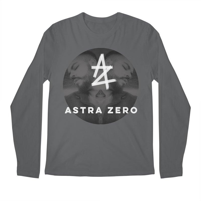 Astra Zero Men's Longsleeve T-Shirt by ASTRA ZERO