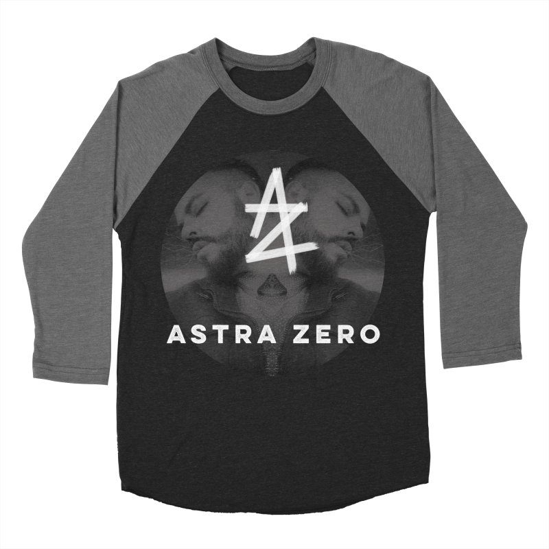 Astra Zero Women's Baseball Triblend T-Shirt by ASTRA ZERO