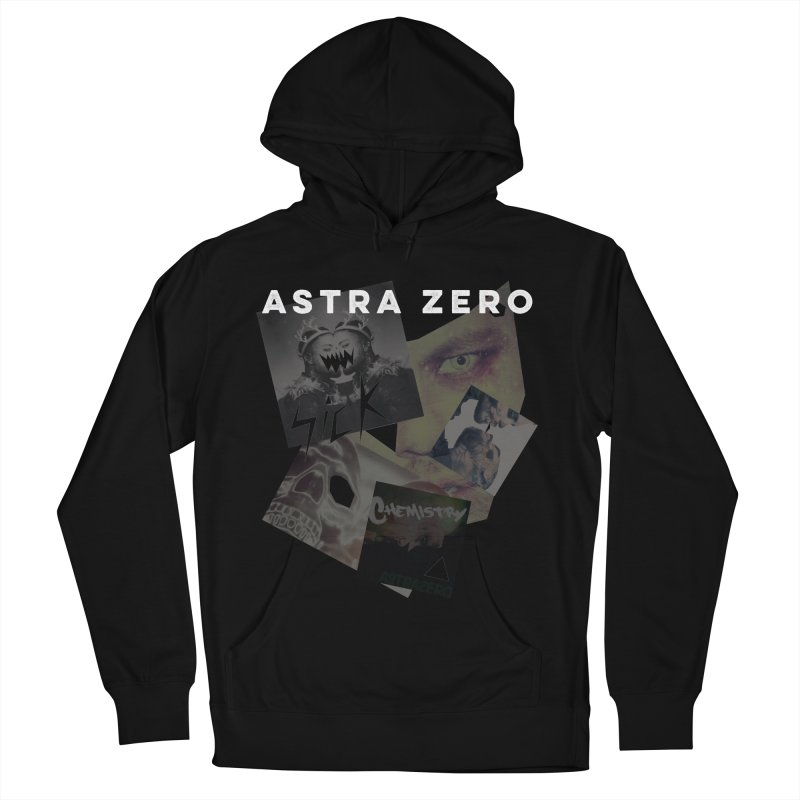 SiCk Women's Pullover Hoody by ASTRA ZERO