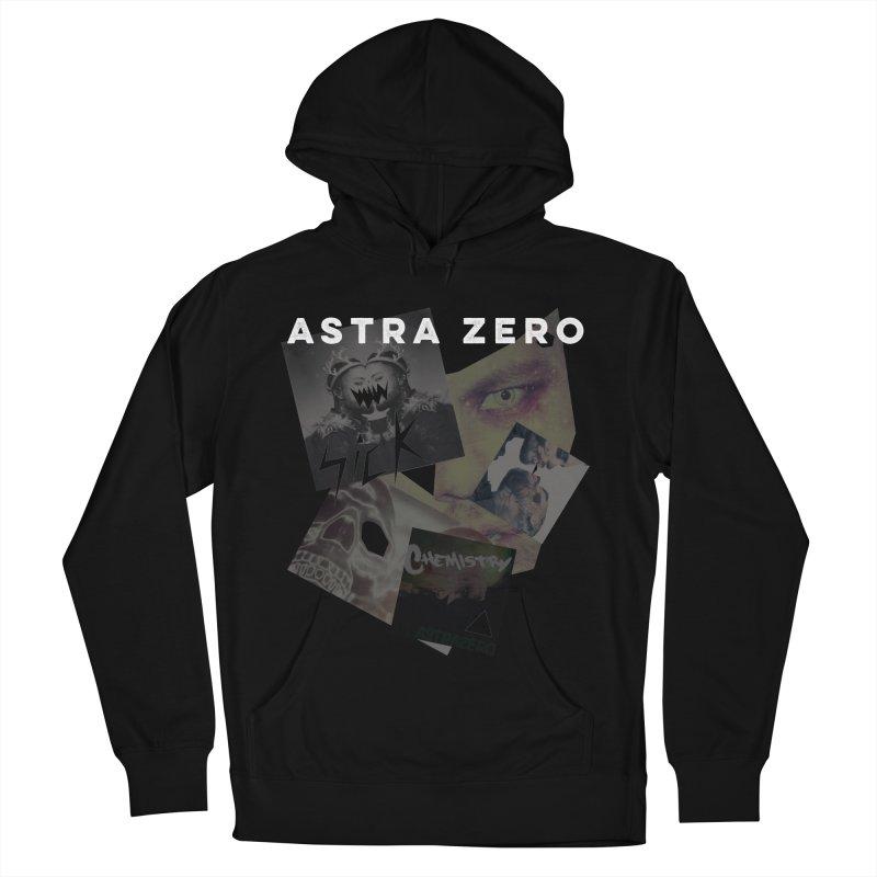 SiCk Men's Pullover Hoody by ASTRA ZERO