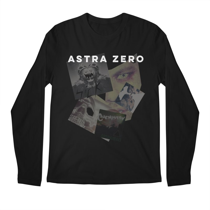 SiCk Men's Longsleeve T-Shirt by ASTRA ZERO