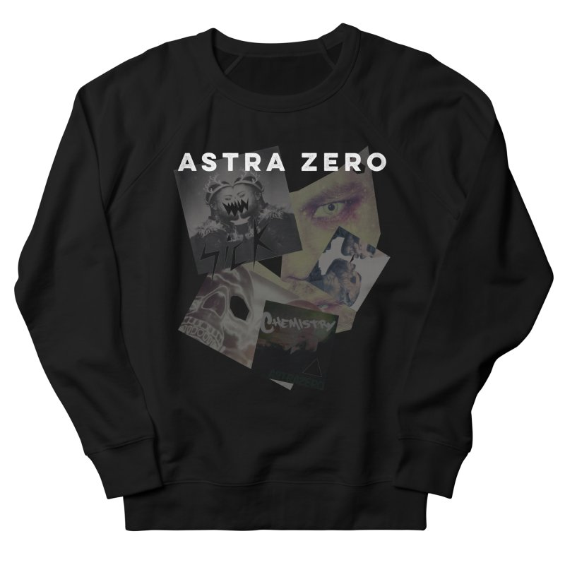 SiCk Women's Sweatshirt by ASTRA ZERO