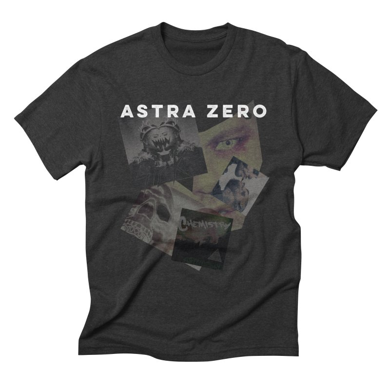 SiCk Men's Triblend T-shirt by ASTRA ZERO