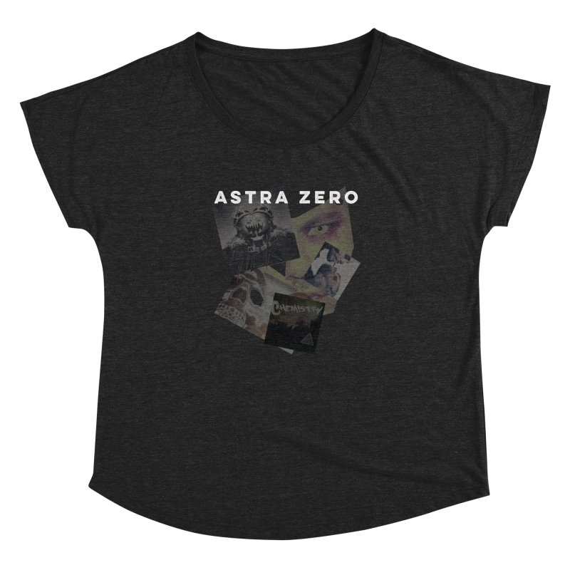 SiCk Women's Dolman by ASTRA ZERO