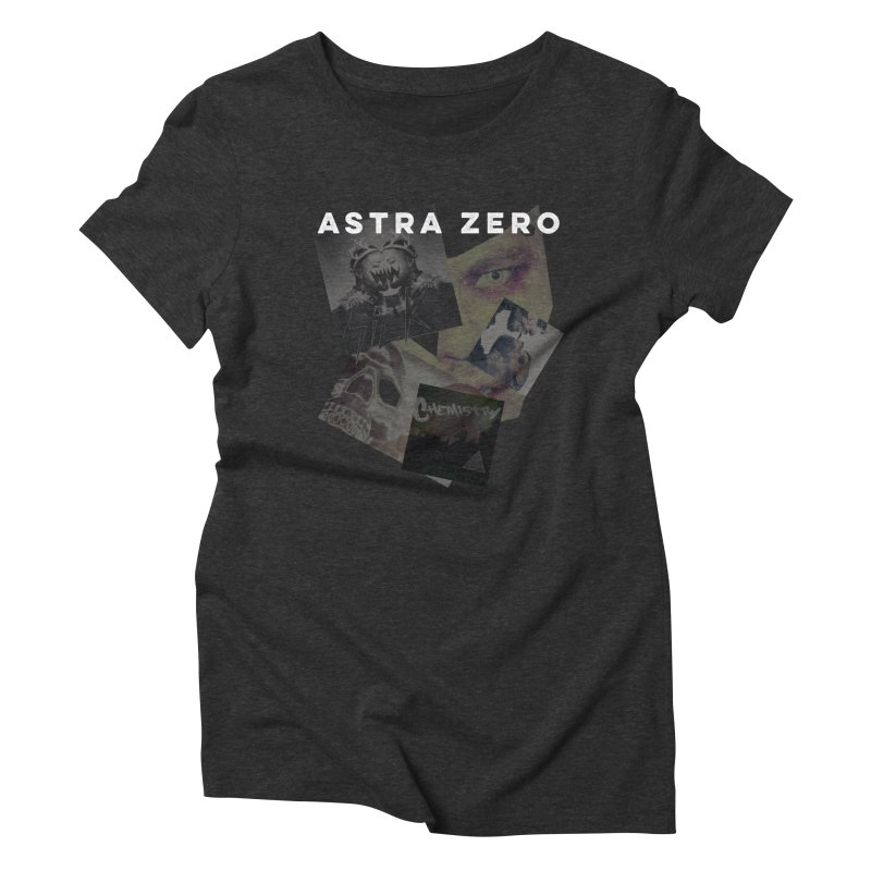 SiCk Women's Triblend T-Shirt by ASTRA ZERO