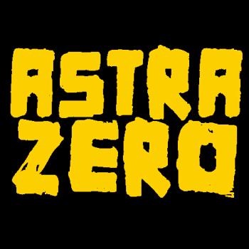 ASTRA ZERO Logo