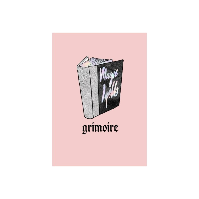 Grimoire by Astro Kitty
