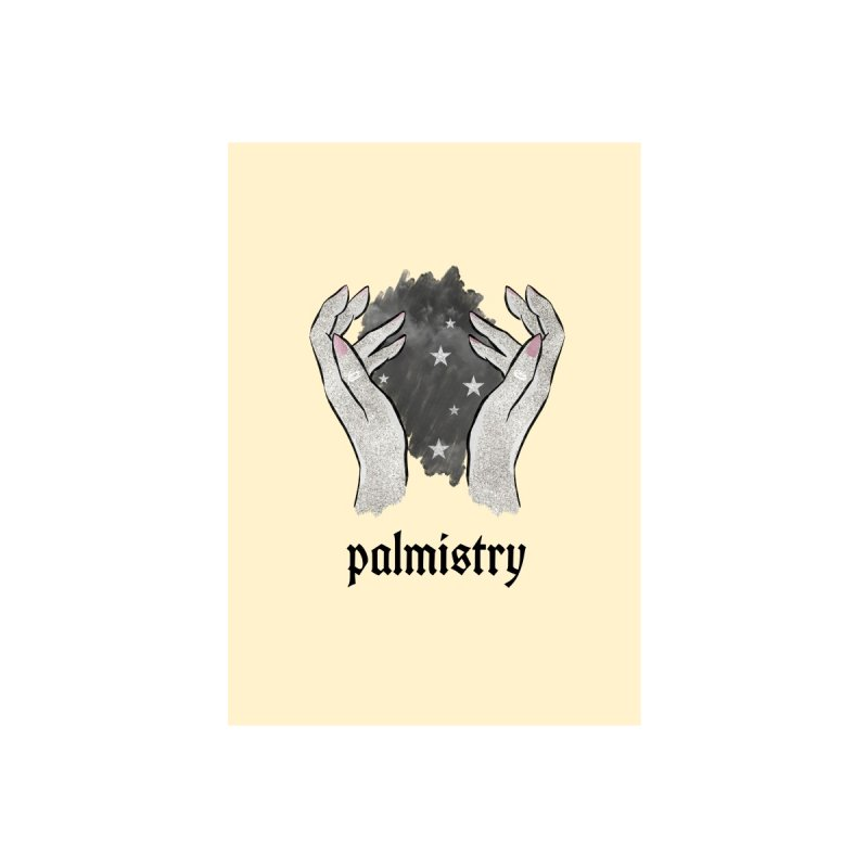 Palmistry by Astro Kitty