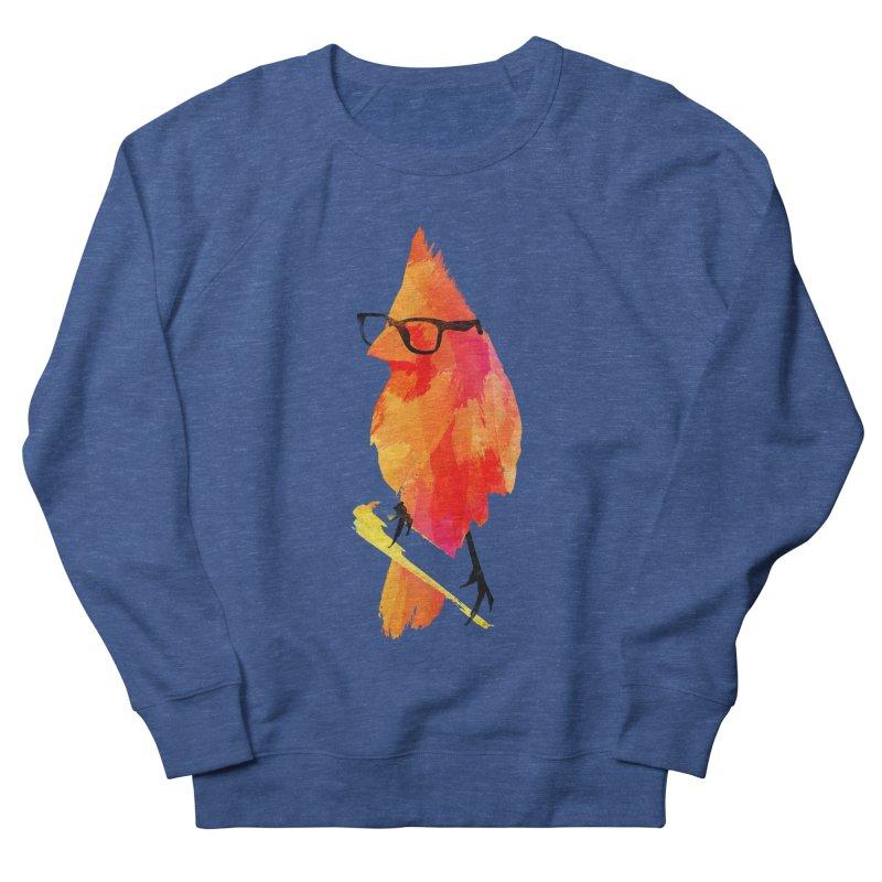 Punk birdy Women's Sweatshirt by Astronaut's Artist Shop