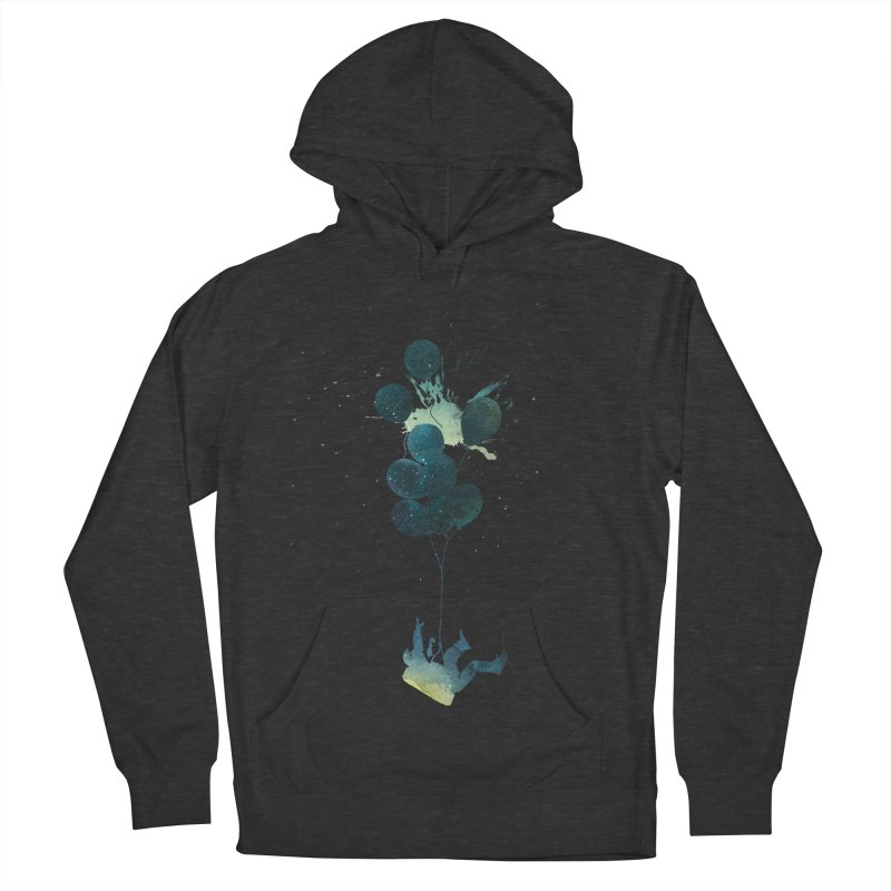 The big bang theory Women's Pullover Hoody by Astronaut's Artist Shop