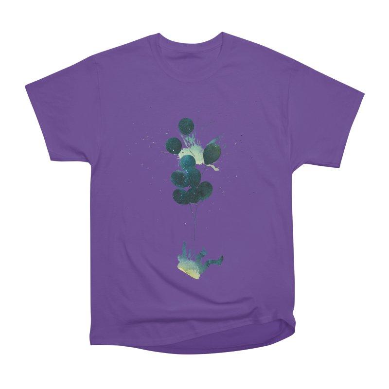 The big bang theory Men's Classic T-Shirt by Astronaut's Artist Shop