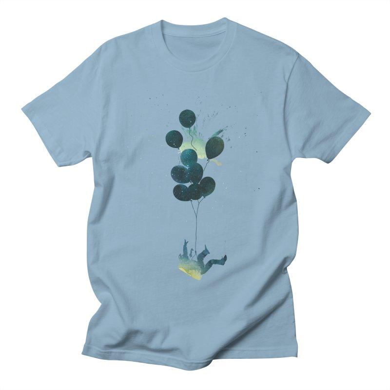 The big bang theory Men's T-Shirt by Astronaut's Artist Shop