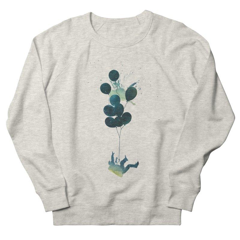 The big bang theory Women's Sweatshirt by Astronaut's Artist Shop