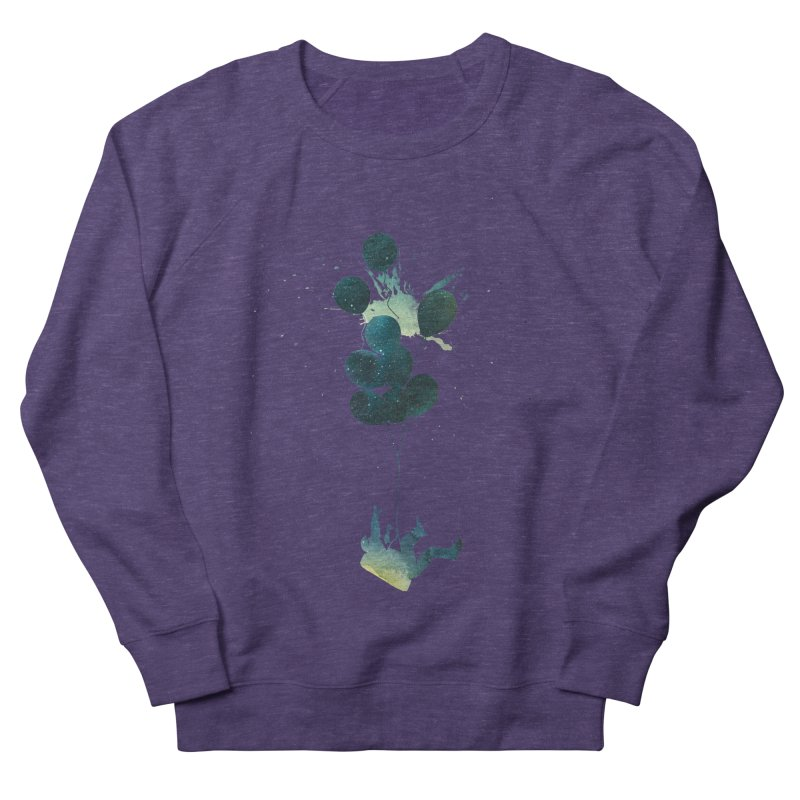 The big bang theory Men's Sweatshirt by Astronaut's Artist Shop