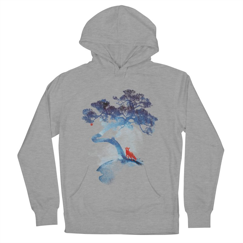 The last apple tree Women's Pullover Hoody by Astronaut's Artist Shop