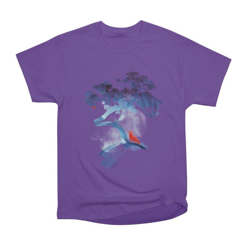 The last apple tree Women's Classic Unisex T-Shirt by Astronaut's Artist Shop