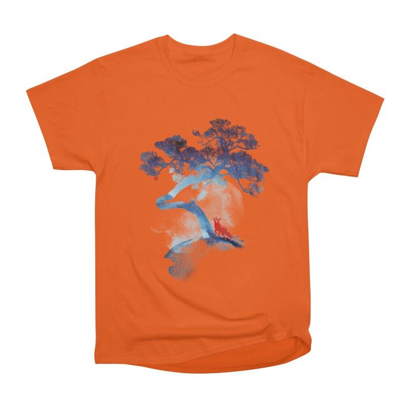 The last apple tree Men's Classic T-Shirt by Astronaut's Artist Shop