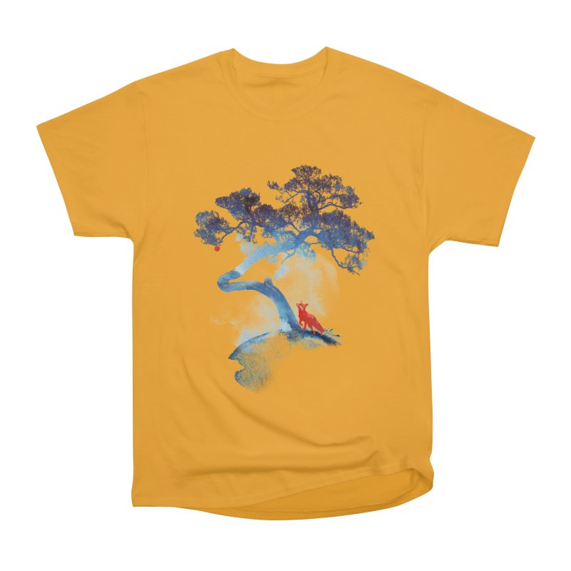 The last apple tree Men's Classic T-Shirt by Astronaut's Artist Shop