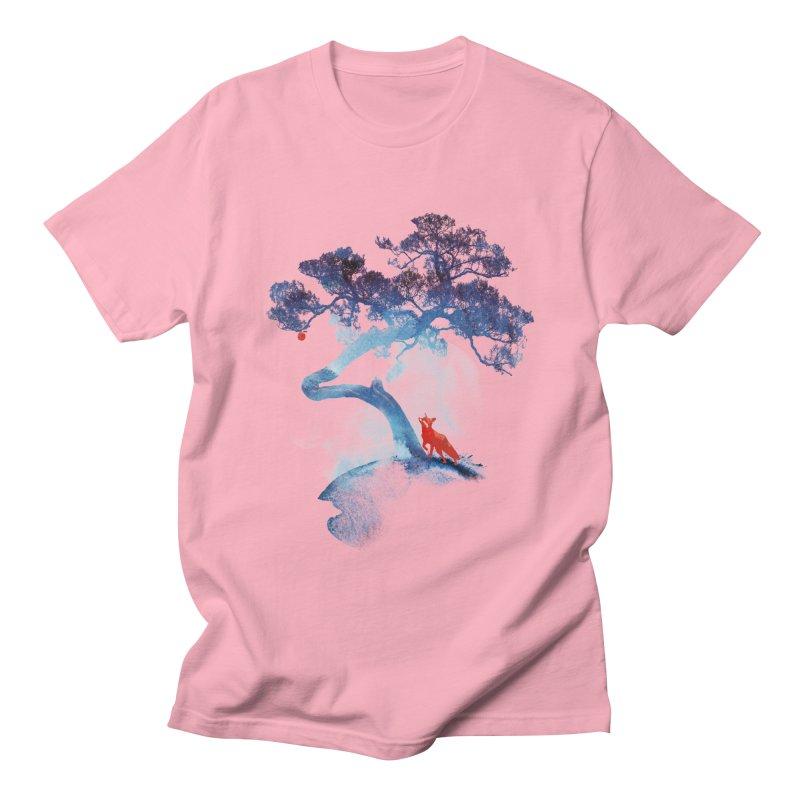 The last apple tree Women's Unisex T-Shirt by Astronaut's Artist Shop