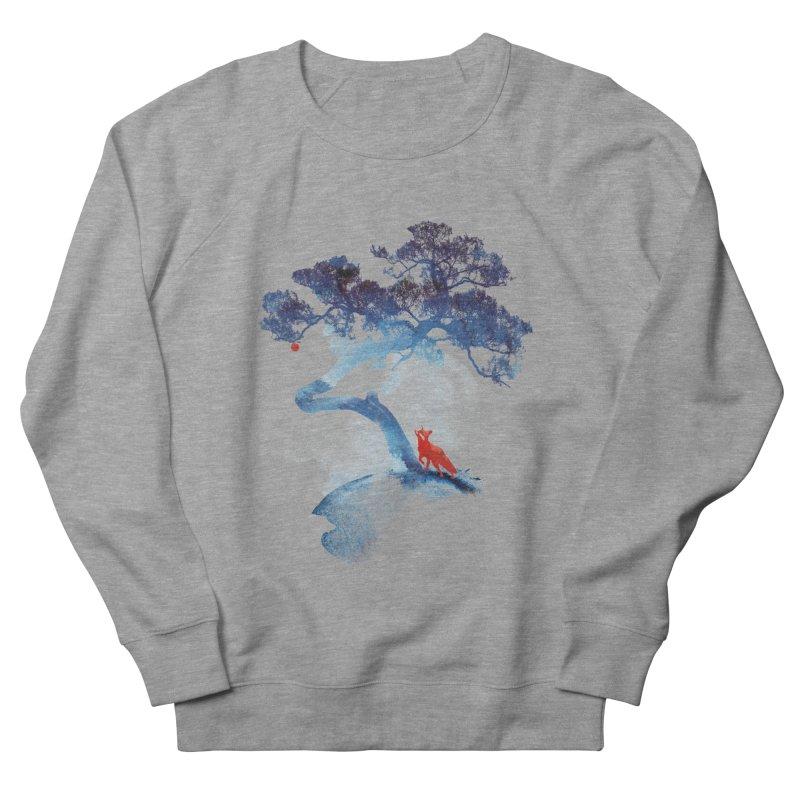 The last apple tree Women's Sweatshirt by Astronaut's Artist Shop