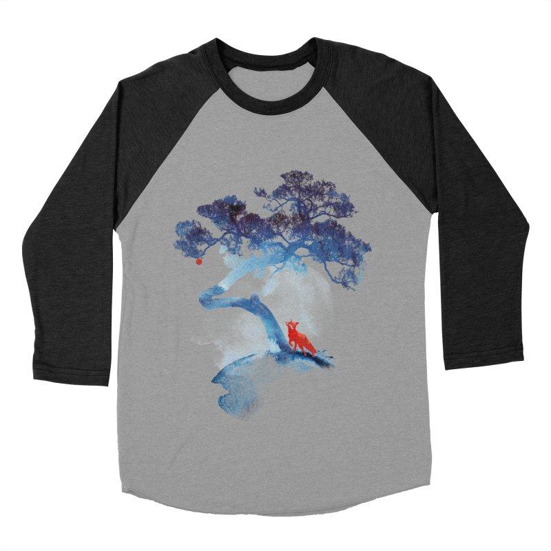 The last apple tree Women's Baseball Triblend T-Shirt by Astronaut's Artist Shop