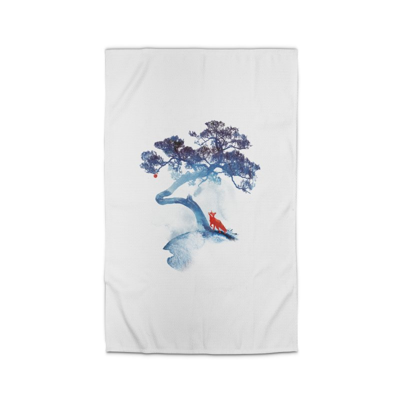 The last apple tree Home Rug by Astronaut's Artist Shop