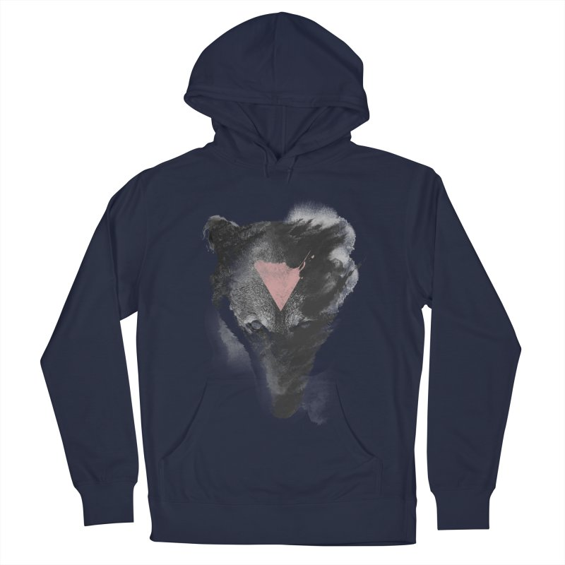 The missing part Women's Pullover Hoody by Astronaut's Artist Shop