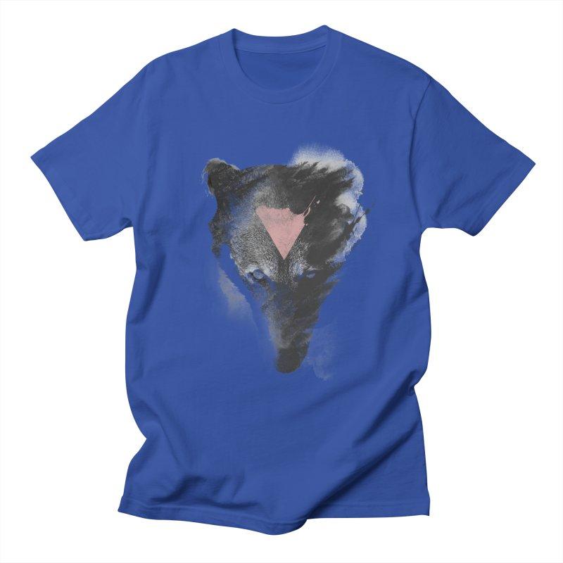 The missing part Men's T-shirt by Astronaut's Artist Shop