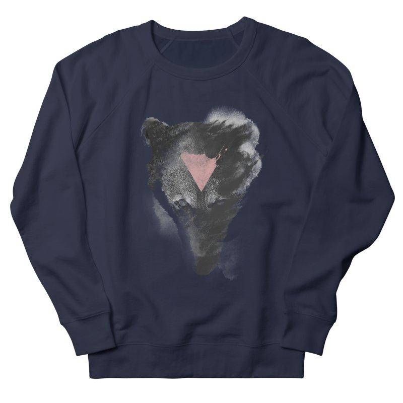 The missing part Men's Sweatshirt by Astronaut's Artist Shop