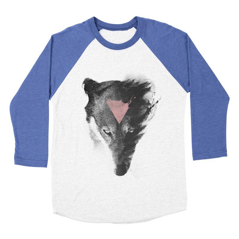 The missing part Women's Baseball Triblend T-Shirt by Astronaut's Artist Shop