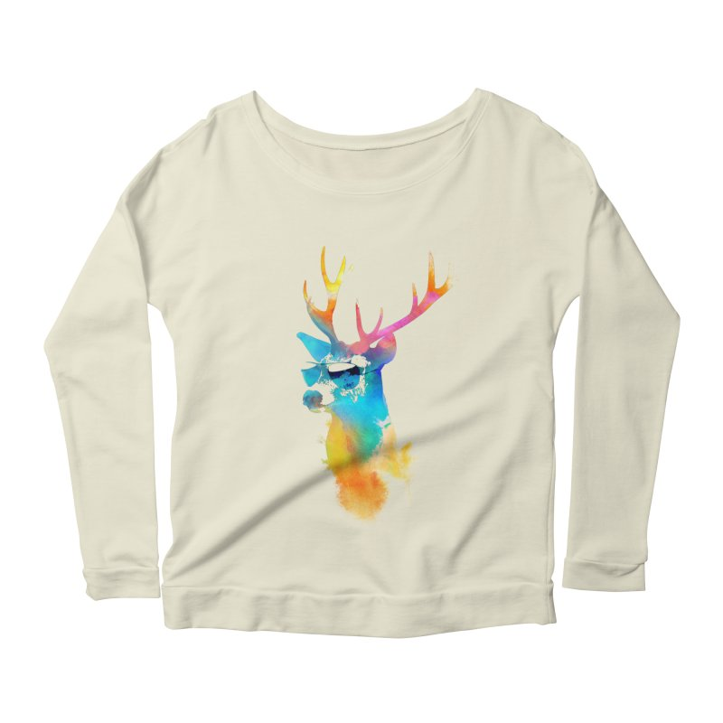 Sunny stag   by Astronaut's Artist Shop