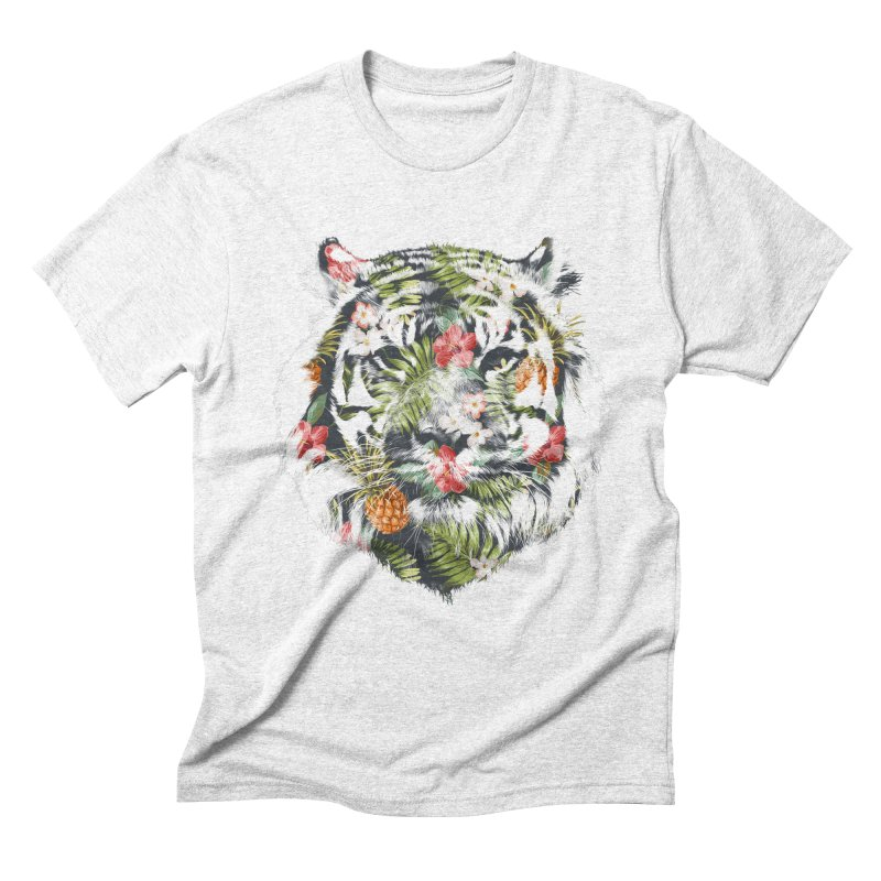 Tropical tiger   by Astronaut's Artist Shop