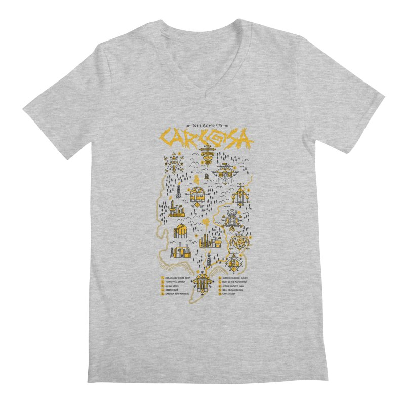 Welcome to Carcosa   by Astronaut's Artist Shop