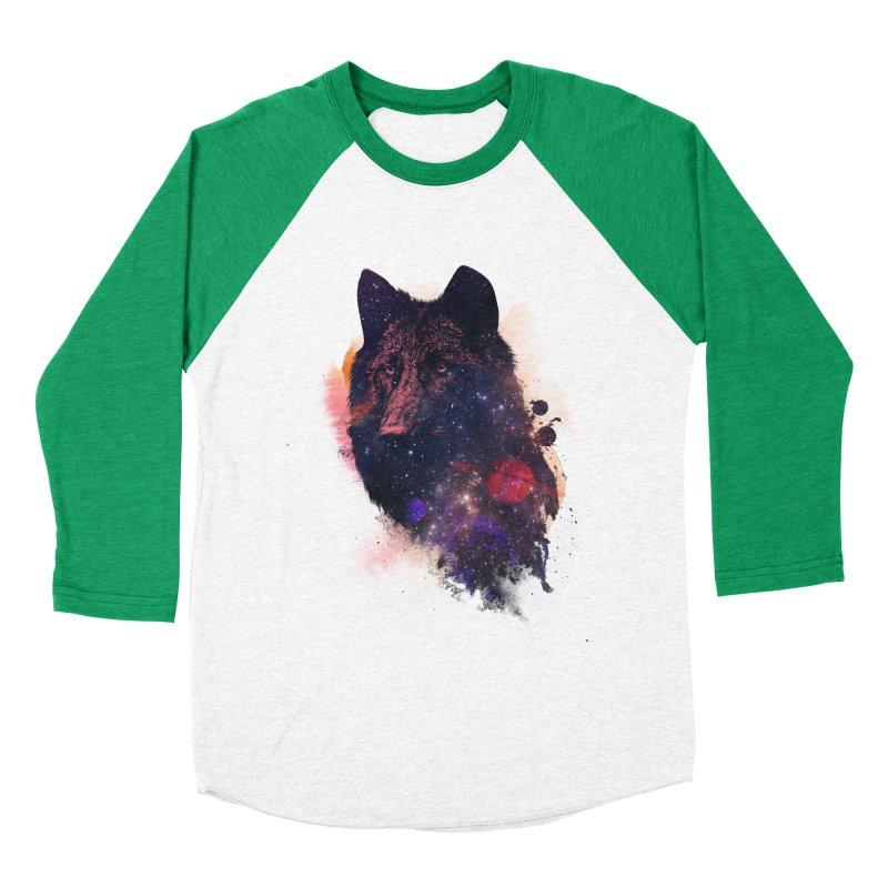 Universal wolf   by Astronaut's Artist Shop